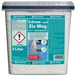 Hotrega Schnee- und Eis Weg 5kg  2 in 1