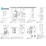 Sensor_Desinfektionsmittelspender_1200ml_Installation_Wandmontage_DE.jpg