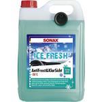 SONAX Antifrost & KlarSicht bis -20°C Inhalt 5,0 l