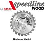 HM-Sägeblatt 150X2,2X20 Z=18 Speedline Wood