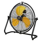 STANLEY Ventilator 50,8 cm Blattdurchmesser 360° drehbar Standventilator