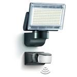 Steinel LED Strahler XLED Home 1 SL inkl. IS 1 SW