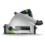 Festool Tauchsäge TS 55 REBQ-Plus-FS 561580 inkl. Systainer und Schiene