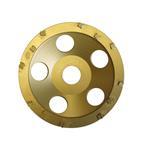 Norton Clipper Diamant-Topfscheibe Classic CG-PCD 125mm 70184693445