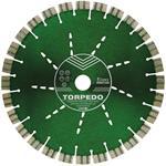 Diewe Diamant- Trennscheibe Torpedo 350x25,4 mm