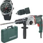 Metabo Multihammer UHE 2850 + Metabo Uhr