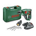 Bosch Akku-Bohrhammer Uneo 10,8 V Koffer/ Zubehör