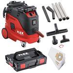 Flex VCE 33 L AC-Kit + Vlies-Filtersäcke + L-Boxx