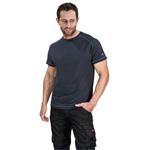 Bosch Workwear T-Shirt WTSI 010 Gr. S Blau