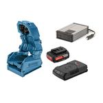 Bosch Wireless Charging Holster Set inkl. Akku