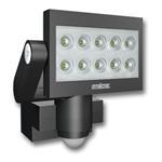 Steinel Sensor LED-Strahler XLED 10 Schwarz