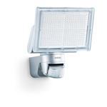 Steinel LED Strahler XLED Home 3 Silber 6700 K