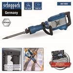 Scheppach Profi Abbruchhammer AB1900 Set