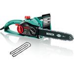 Bosch Elektro-Kettensäge 1800 Watt Motorsäge AKE 35 S inkl. 2 Ketten