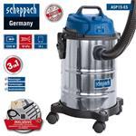 Scheppach Nass-/Trockensauger ASP15-ES 15 L/1200W