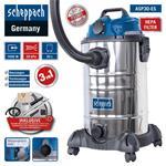 Scheppach Nass-/Trockensauger ASP30-ES 30 L/1400W
