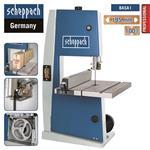 Scheppach Bandsäge BASA1 Professional, 195mm/230V