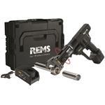 Rems Akku-Press Acc Li-Ion Black Edition