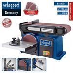 Scheppach Band-Tellerschleifer BTS900 150mm Set