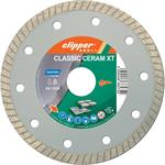 Clipper Diamant-Sägeblatt Classic Ceram XT 125 mm