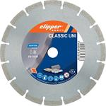 Clipper Diamant Sägeblatt Classic Uni  230x22,23