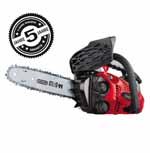 Scheppach Benzin-Kettensäge CSP2540 / 1,2PS/25cm