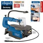 Scheppach Dekupiersäge DECO-FLEX 405mm+flex. Welle