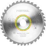Festool Universal-Sägeblatt 216x2,3x30 W36 für Kapex KS 60 Holzwerkstoffe/Hölzer