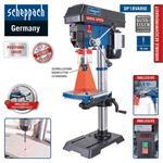 Scheppach Tischbohrmaschine DP18Vario/Laser/550W