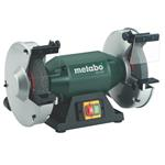 Metabo Doppelschleifmaschine DS 200 600W Kippmoment: 2,6 Nm + Zubehör