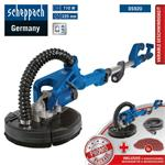 Scheppach Wand-Deckenschleifer DS920 210mm/ 710W