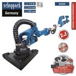 Scheppach Deckenschleifer DS930 + Schleifpapier