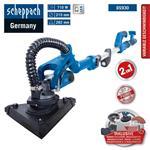 Scheppach Wand-Deckenschleifer DS930 215mm/ 710W