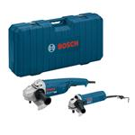 Bosch Winkelschleifer GWS 22-230 JH + 850 + Koffer