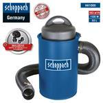Scheppach Absauganlage HA1000, 230V/ 50l /183 m3/h