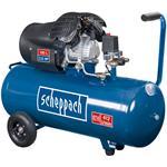 Scheppach Doppelzylinder Kompressor HC100DC, 100 l