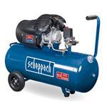 Scheppach Doppelzylinder Druckluft Kompressor HC120DC 100L 10 bar 3 PS