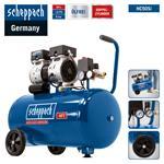 Scheppach Doppelzylinder Leise-Kompressor HC50Si