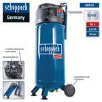 Scheppach Kompressor HC51V, ölfrei/1500W/10bar/50l