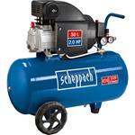 Scheppach Kompressor HC54 1500 W/ 8 bar/ 50 l