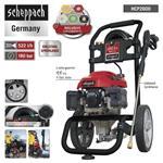 Scheppach Benzin-Hochdruckreiniger HCP2600 180bar