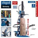 Scheppach Holzspalter HL2500GM, 25t, 400V, stehend