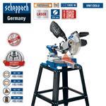 Scheppach Kapp-Zugsäge HM100LU /1800W/ 254mm