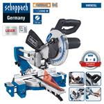Scheppach Kapp-Zugsäge HM90SL 2200W/216mm