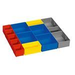 Bosch Sortimo i-Boxx 53 Inset Box Set 12 pcs