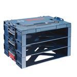 Bosch Sortimo i-Boxx shelf 3 pcs 1600A001SF