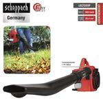 Scheppach Benzin-Laubbläser LB2500P / 0,7 kW