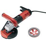 Flex Sanierungsschleifer LD 15-10 125 R Turbo Kit