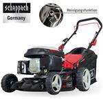 Scheppach Benzin-Rasenmäher MP139-42 / 42cm/2,6kW