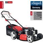 Scheppach Benzin-Rasenmäher MS173-46 / 46cm/3kW